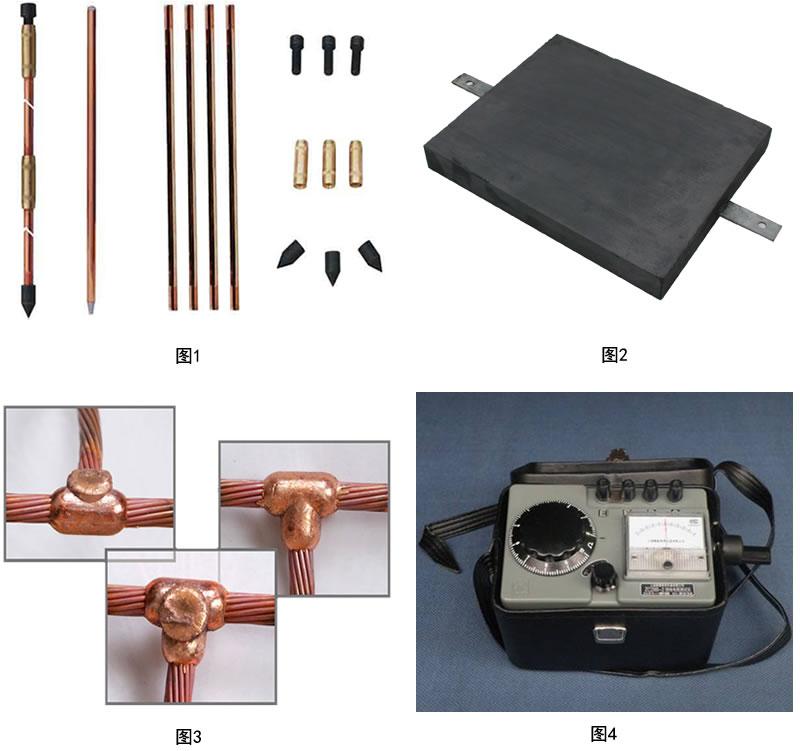 ESD防静电接地工程_ESD防静电门禁系统