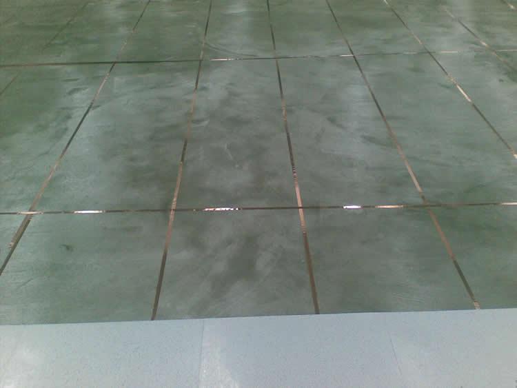 PVC防静电地板_ESD防静电门禁系统