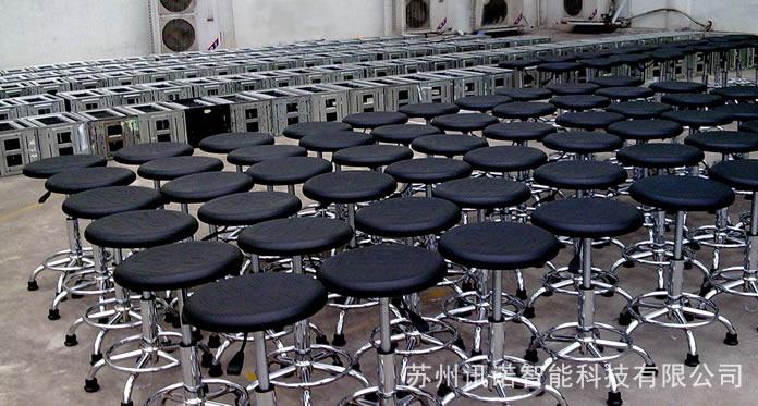 防静电椅 防静电工作椅_ESD防静电门禁系统