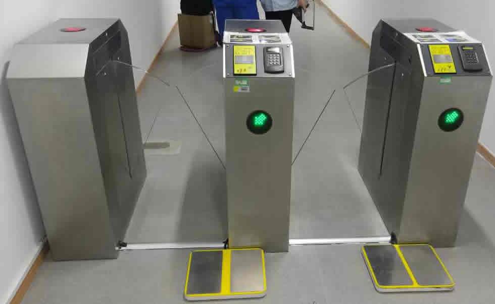 讯诺ESD防静电门禁系统 助力电子企业发展_ESD防静电门禁系统